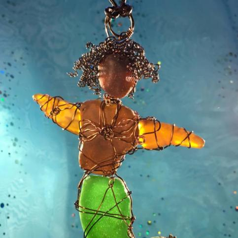 Pacifica Mermaid