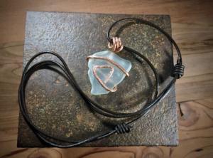 Ancient Mariner Pendant